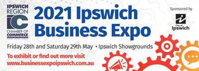 2021 Ipswich business expo