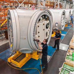 Industrial & Manufactiring