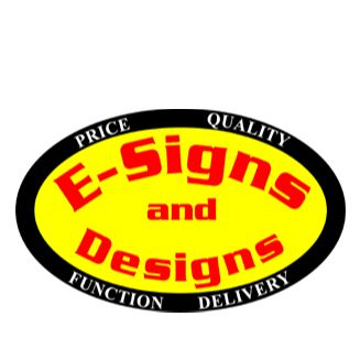 E-Signs and Designs