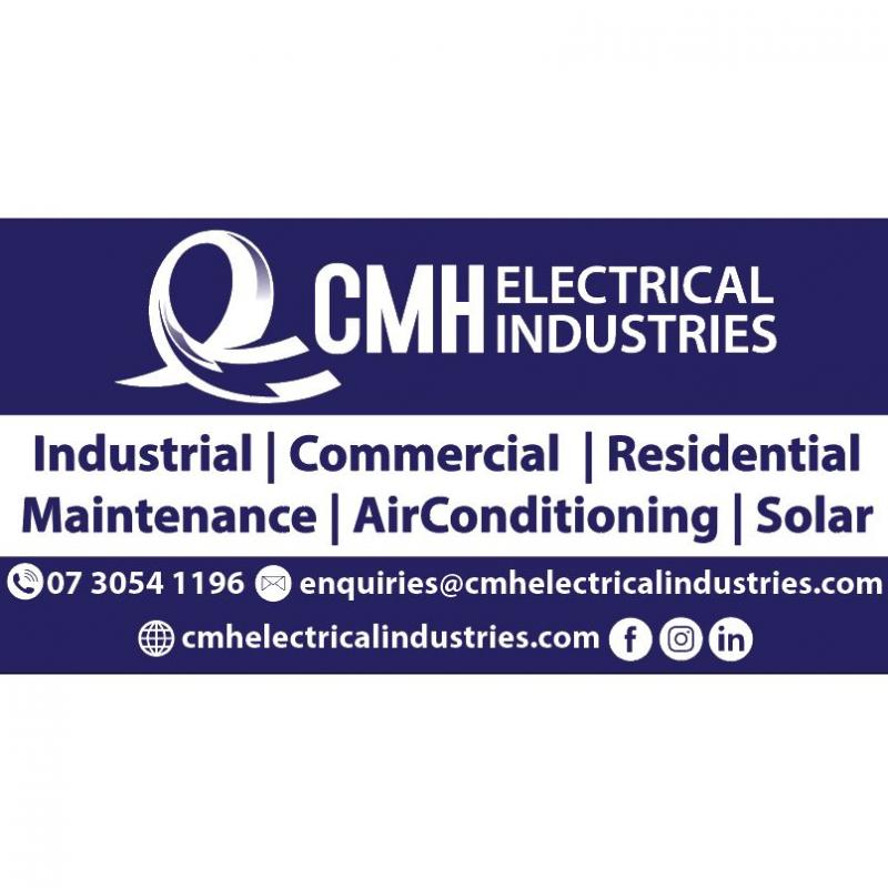 CMH Electrical Industries.com