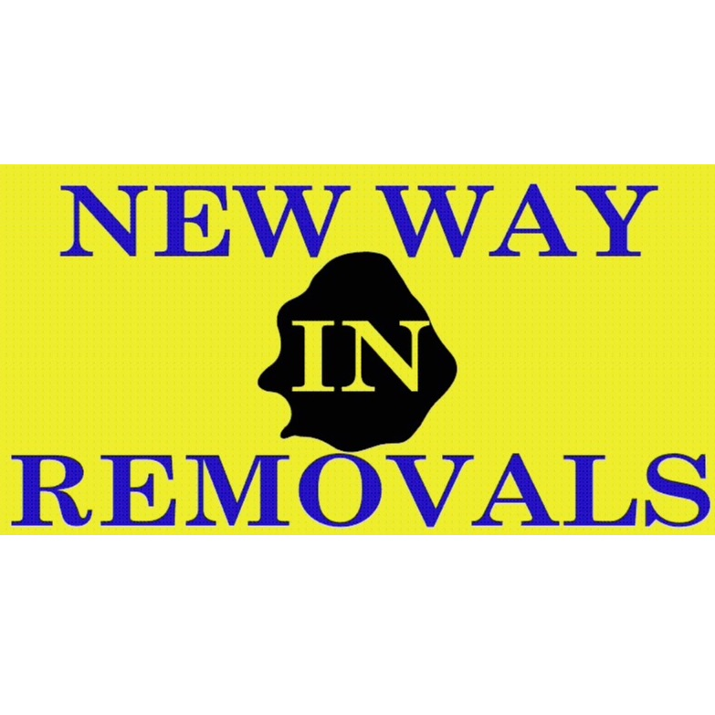 New Way In Removals