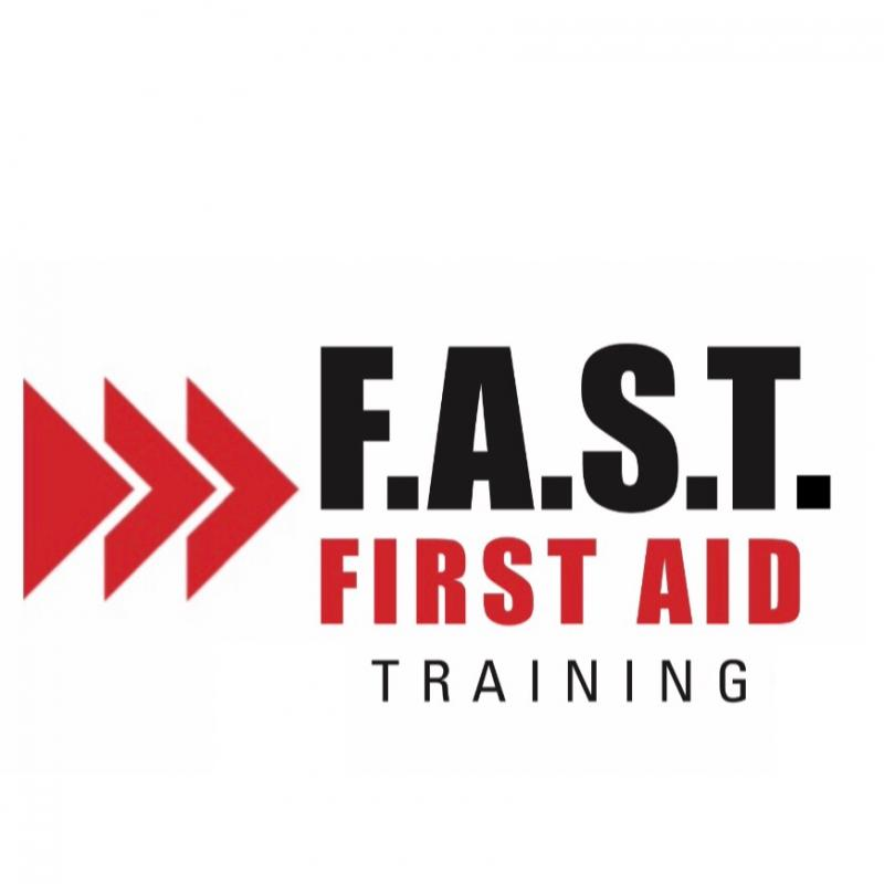 F.A.S.T. First Aid Training