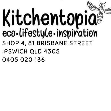 Kitchentopia
