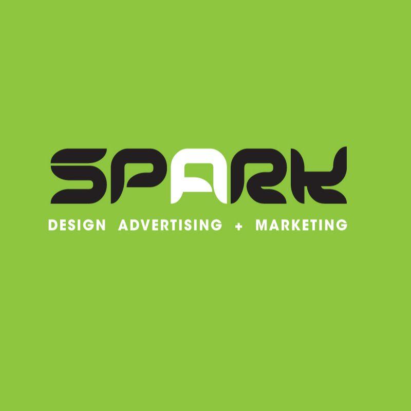 Andrew Spark design advertising + marketing
