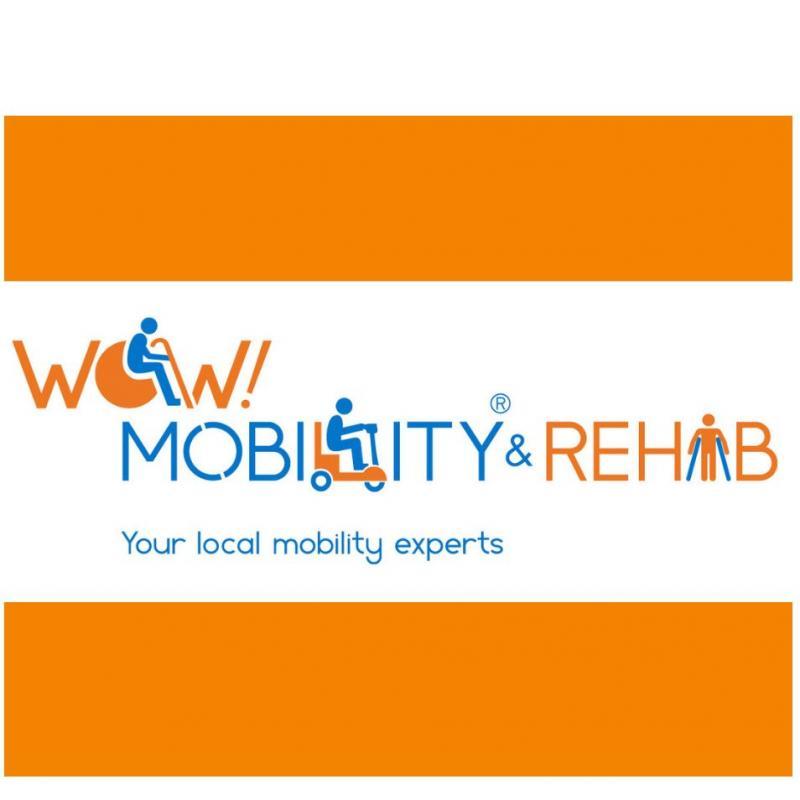 WOW! Mobility & Rehab