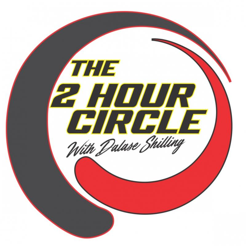 The 2 Hour Circle
