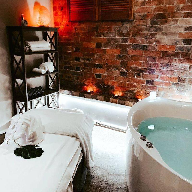Ipswich Massage and Herbal Spa