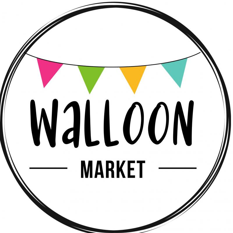 My Local Market - Walloon