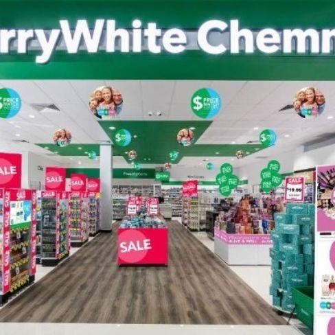 TerryWhite Chemmart Ipswich