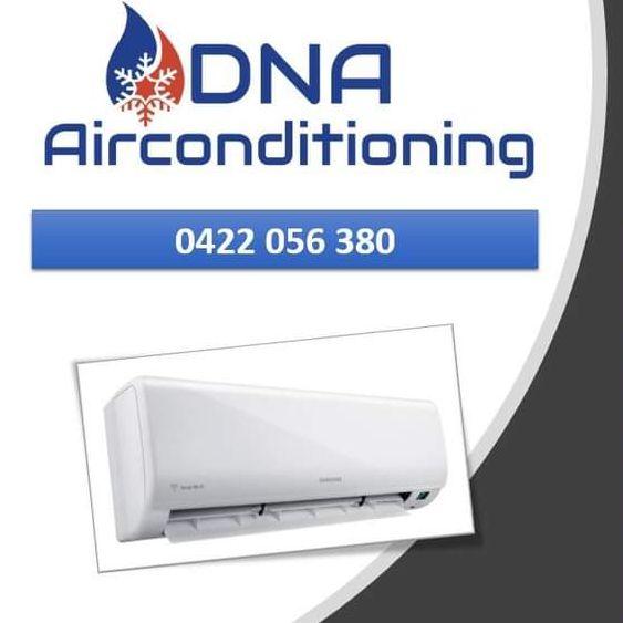 DNA AIRCONDITIONING